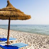 Топ-10 отелей Туниса для пляжного отдыха