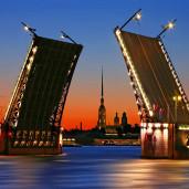 Топ-10 отелей Санкт-Петербурга за 2016 год