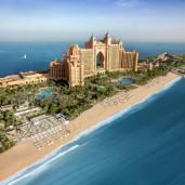 Топ-10 пляжных отелей Дубая – 2017
