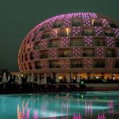 Топ 10 отелей Аланьи (Турция) с необычной архитектурой
