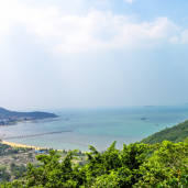 ТОР-10 — Пляжные отели о.Хайнань (Китай)