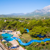 TOP-10 – Отели Турции для семейного отдыха
