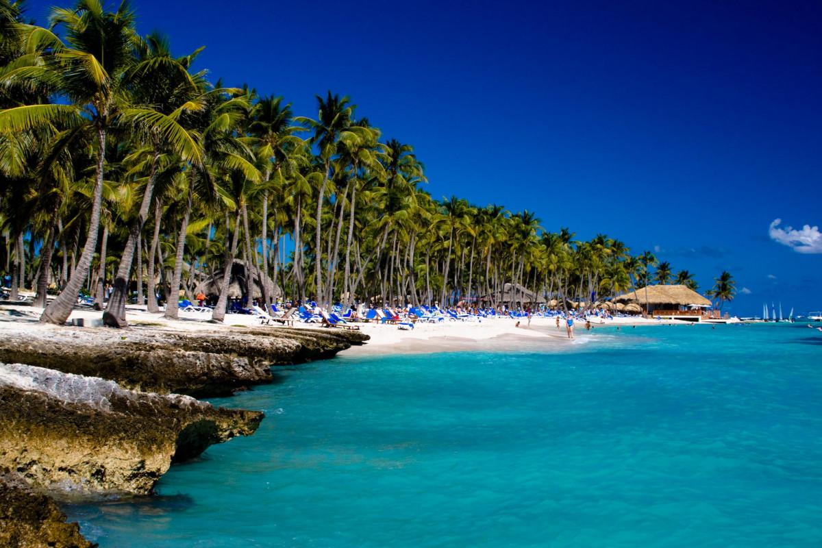 дореволюционные фото доминикана фото пляжей пунта кана речь пойдет