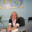 Оксана Кравченко
