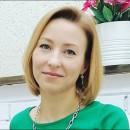 Татьяна Думилина