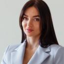 Ольга Бегунова