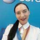 Оксана Примакова