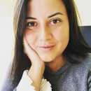 Эльмира Батурина