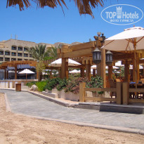 Фото отеля Intercontinental Aqaba 5*