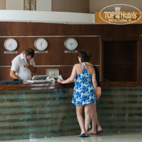 Фото отеля Akti Beach Club Hotel 4*