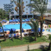 Caretta relax hotel 4 фото