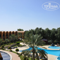 ���� ����� Golden Tulip Al Jazira Hotel & Resort 4* � ��� ���� / ��� ���, ���