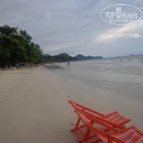 Фото отеля Koh Chang Kacha Resort 3*