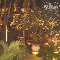 Фото отеля Holiday Inn Resort Baruna Bali 5* Помещение отеля.