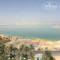 Фото отеля Isrotel The Dead Sea 5*