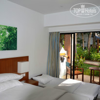 Фото отеля Woodlands Hotel & Resort 4*