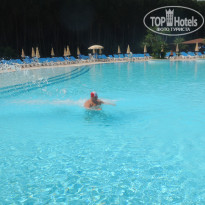 Фото отеля Nicotera Beach Village 4*