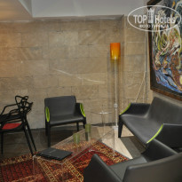 Фото отеля AquaMare City & Beach Hotel 3* В холле