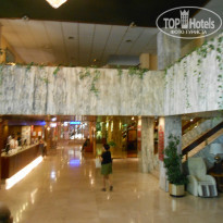 Фото отеля City House Florida Norte Madrid Hotel 4*