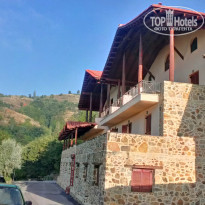 ���� ����� Loggas Guest House 4* � ��������, ������