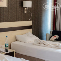 Фото отеля Taksim International Obakoy 4*