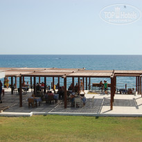 Фото отеля Kolymbia Beach 4* снек-бар