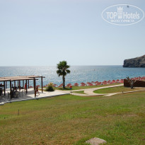 Фото отеля Kolymbia Beach 4*