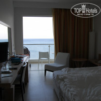 Фото отеля Kolymbia Beach 4* номер 206