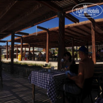 Фото отеля Kolymbia Beach 4* Snack-bar