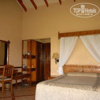 Фото отеля Lake Nakuru Lodge 4* Lake Nakuru Lodge, номер
