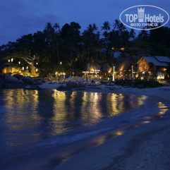 Panviman Resort Koh Phangan 4*