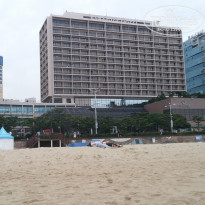 Фото отеля Paradise Hotel and Casino Pusan 5*