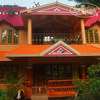 Фото отеля Ganesh House Home Stay внешний вид