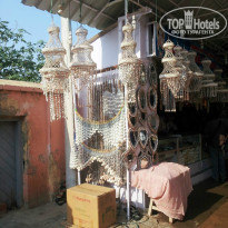Фото отеля Ganesh House Home Stay На мысе Каникумари