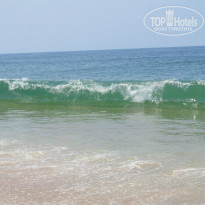 Фото отеля Ganesh House Home Stay Пляж Самудра