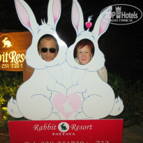 Фото отеля Rabbit Resort 4*