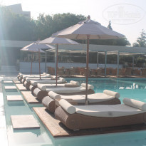 Фото отеля Out of the Blue, Capsis Elite Resort 5*