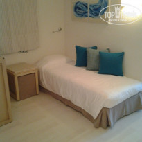 Фото отеля Knossos Beach Bungalows & Suites 4* номер