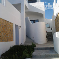 Фото отеля Knossos Beach Bungalows & Suites 4* улочки отеля