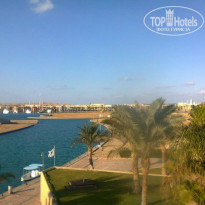 Фото отеля Marina Lodge At Port Ghalib 4*