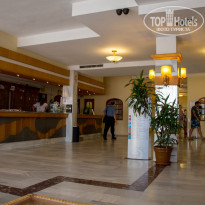 Фото отеля Hard Rock Hotel Tenerife 5* ресепшн
