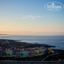 Фото отеля Hard Rock Hotel Tenerife 5*