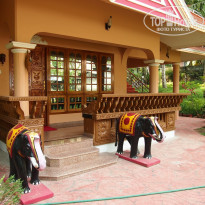 Фото отеля Ganesh House Home Stay