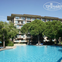 Фото отеля IC Hotels Green Palace 5*