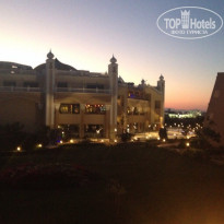 Jasmine Palace Resort & Spa 5* Вид из номера - Фото отеля
