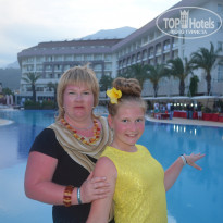 Фото отеля Intourist The Maxim Resort Hotel (закрыт) 5*