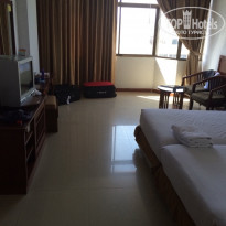 Фото отеля Pattaya Centre 3* номер 707