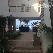 Caemilla Villa Beach Boutique Hotel 4* - Фото отеля