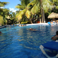 Фото отеля Dreams Punta Cana Resort & Spa 5*
