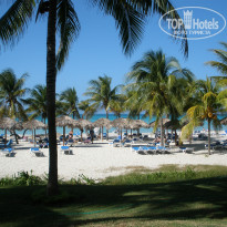 Фото отеля Paradisus Varadero Resort & Spa 5*